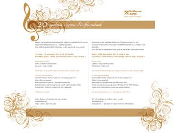 20. symfonie v rytmu RB