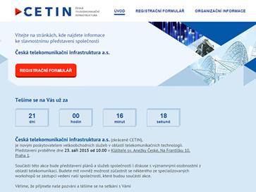 Event Cetin