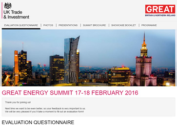 Great Energy Summit