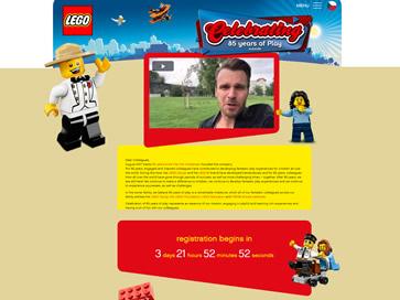 LEGO 85