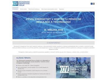 Mezinárodní energetické fórum